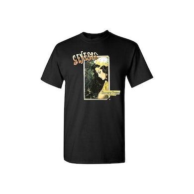 Genesis Nursery Cryme Princess Profile T-Shirt