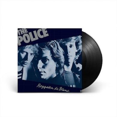 The Police Regatta de Blanc LP (2019 Reissue) (Vinyl)