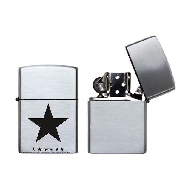 David Bowie Blackstar Lighter