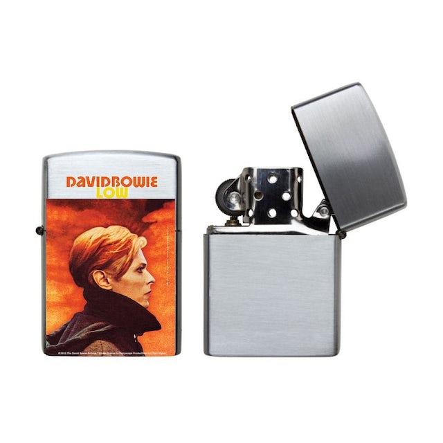 David Bowie Low Lighter