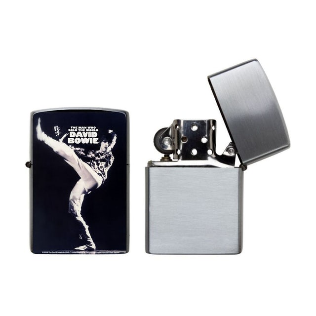 David Bowie The Man Who Sold The World Lighter