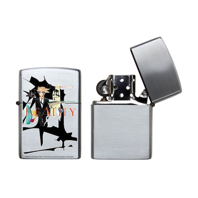 David Bowie Reality Lighter