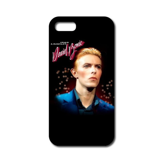 David Bowie Young Americans Phone Case