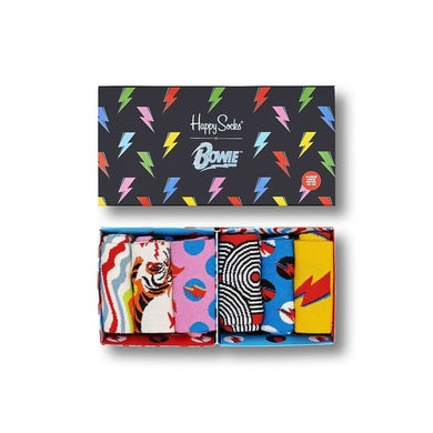 David Bowie 6-Pack Adult Gift Set