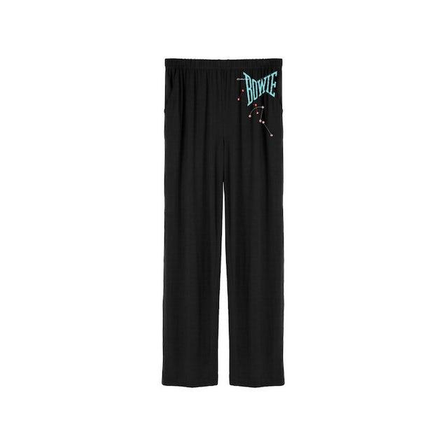 David Bowie Let's Dance Pajama Pants