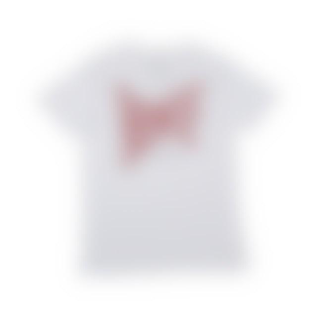 David Bowie Bowie Tour '83 White T-shirt