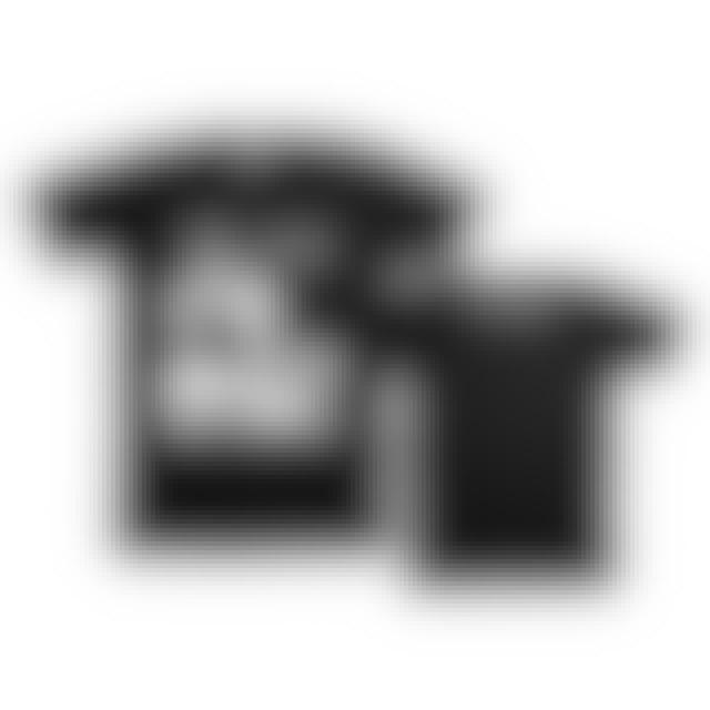 David Bowie Space Oddity 50 Black T-shirt