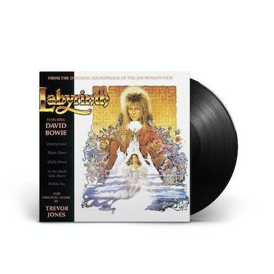 David Bowie Labyrinth LP (Vinyl)