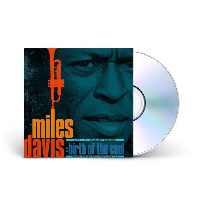 Miles Davis: Birth of the Cool Soundtrack CD