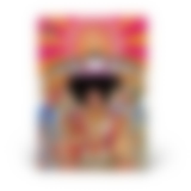 Jimi Hendrix Axis Bold As Love HL Score Edition