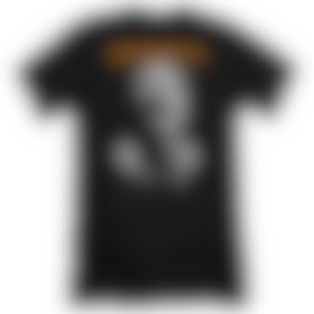 Jimi Hendrix Listen Slim Fit T-Shirt