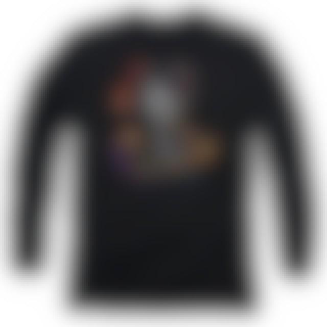 Jimi Hendrix Cosmic Jimi Long Sleeve T-Shirt