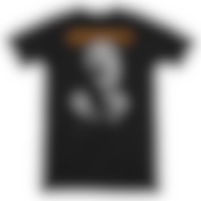 Jimi Hendrix Listen Black Ringer T-Shirt