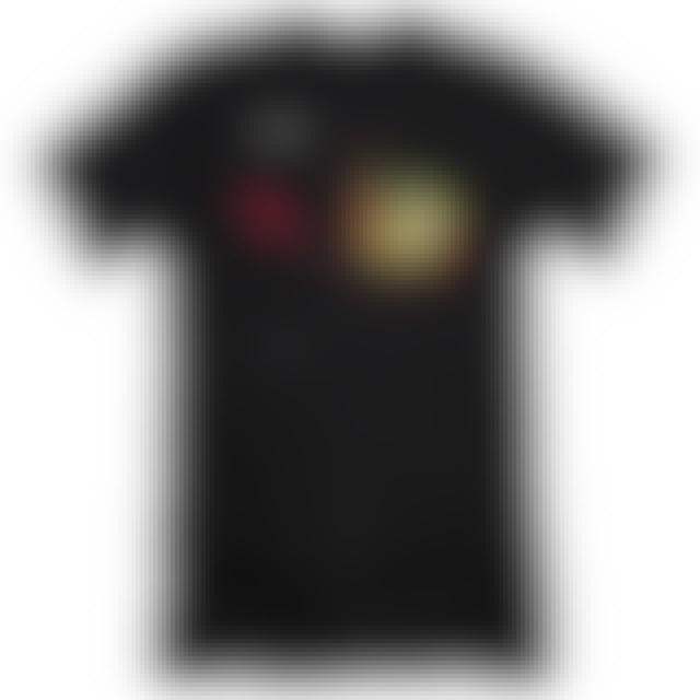 Jimi Hendrix Band Of Gypsys Premium Canvas T-shirt