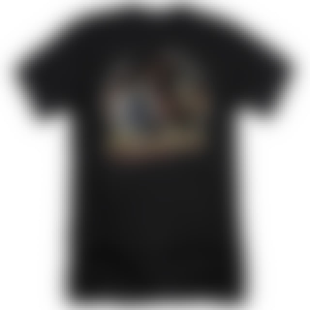 Jimi Hendrix Hollywood Bowl Premium Canvas T-shirt