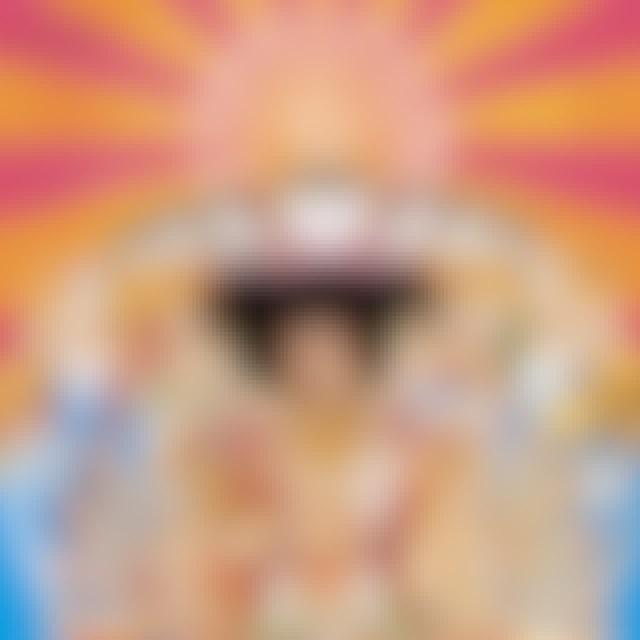 Jimi Hendrix Axis: Bold As Love