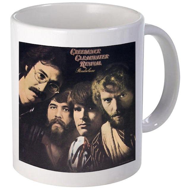 Creedence Clearwater Revival Pendulum Mug