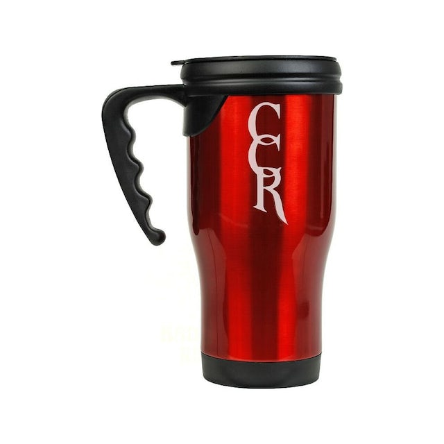 Creedence Clearwater Revival Travel Mug