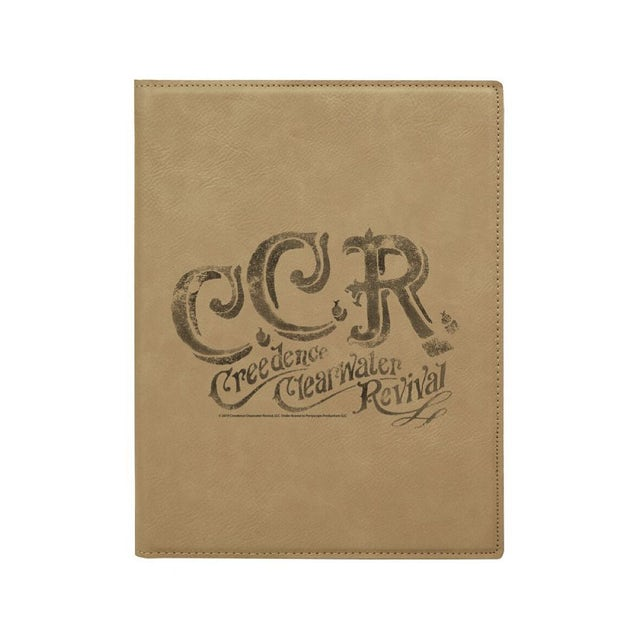 Creedence Clearwater Revival Flourish Journal