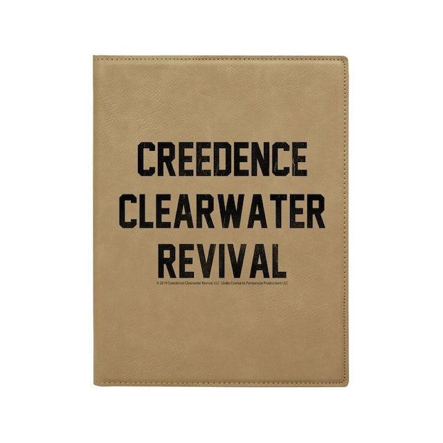 Creedence Clearwater Revival Collegiate Journal
