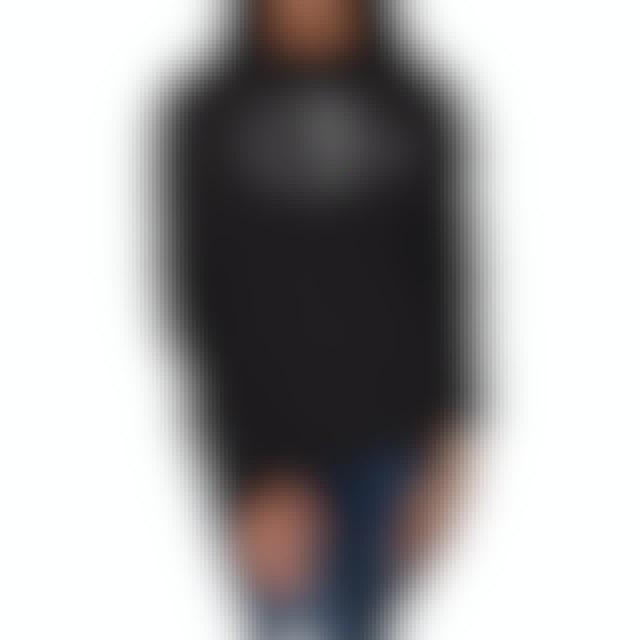 Creedence Clearwater Revival Logo  Ladies Hoodie