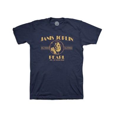 Janis Joplin Pearl T-Shirt