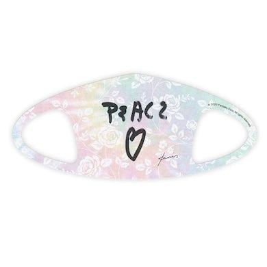 Janis Joplin Peace Face Mask
