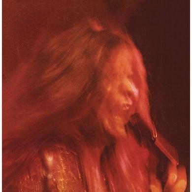 Janis Joplin - I GOT DEM OL' KOZMIC BLUES AGAIN MAMA! LP (Vinyl)