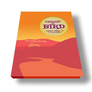 Chasin' The Bird Deluxe Edition (Graphic Novel + Limited Edition Vinyl + Art Prints)