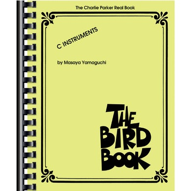 The Charlie Parker Real Book