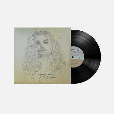 Sincerely Stephen Vinyl Album