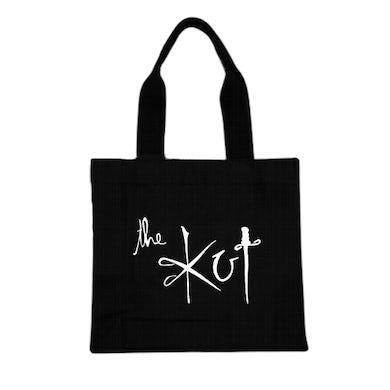 The Kut - Black High Quality Tote Bag