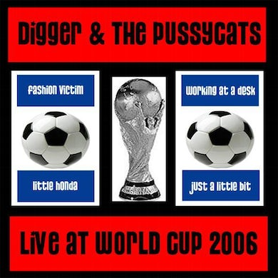 """– Live At World Cup 2006 7"""""""