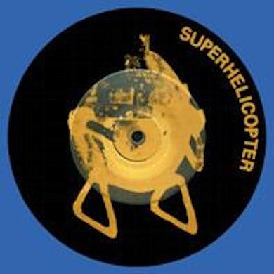 """Superhelicopter – Deutschland 7"""""""
