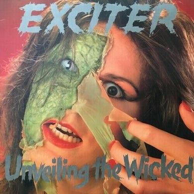 UNVEILING THE WICKED (NEON GREEN VINYL) Vinyl Record