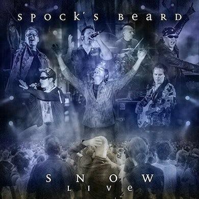 SNOW: LIVE (3LP/WHITE VINYL) Vinyl Record