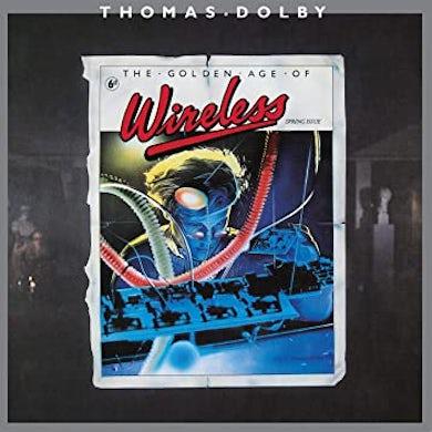 GOLDEN AGE OF WIRELESS Vinyl Record