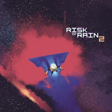 RISK OF RAIN 2 Original Soundtrack (180G/3LP) Vinyl Record