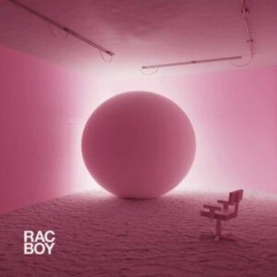 BOY (2LP/320GSM MATTE/140G/ OPAQUE PINK & WHITE SPLATTER VINYL) (I) Vinyl Record