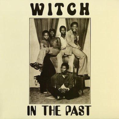 IN THE PAST (OPAQUE GREEN VINYL) Vinyl Record