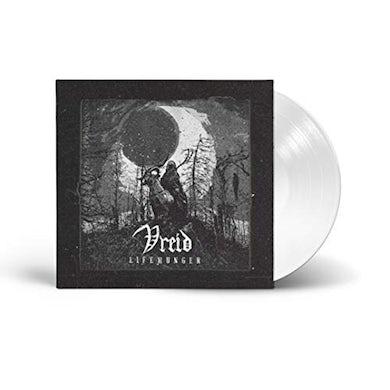 LIFEHUNGER (WHITE VINYL) Vinyl Record