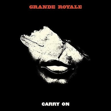 CARRY ON (WHITE VINYL) Vinyl Record