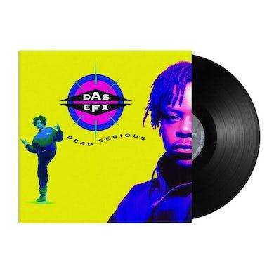 DEAD SERIOUS (180G) Vinyl Record