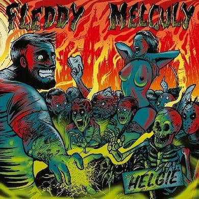 HELGIE (180G/GREEN & YELLOW MIXED VINYL) Vinyl Record