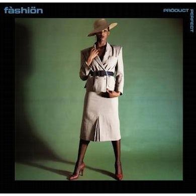 Fashion PRODUCT PERFECT (GREEN VINYL) (RSD) Vinyl Record