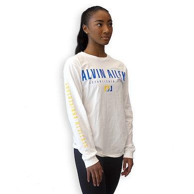 Alvin Ailey Long Sleeve Sports Tee