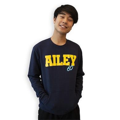 Alvin Ailey Collegiate Pocket Pullover