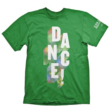 Alvin Ailey Green Dance Youth Tee