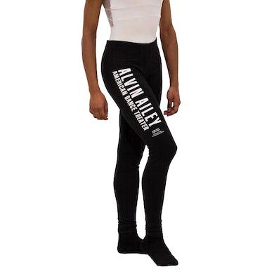 Alvin Ailey Black Leggings