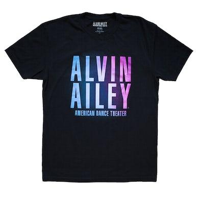 Alvin Ailey 2017-18 Unisex Gradient Tee